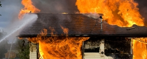 Fire Damage Restoration Services Lapeer Michigan
