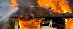 Fire Damage Restoration Services Lapeer Michigan