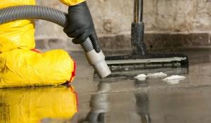 Sewage Cleanup MI