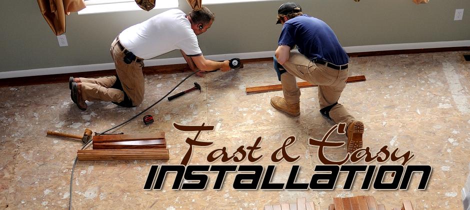 Hardwood Floor Installation and repairs in Macomb, Oakland, Wayne County MI
