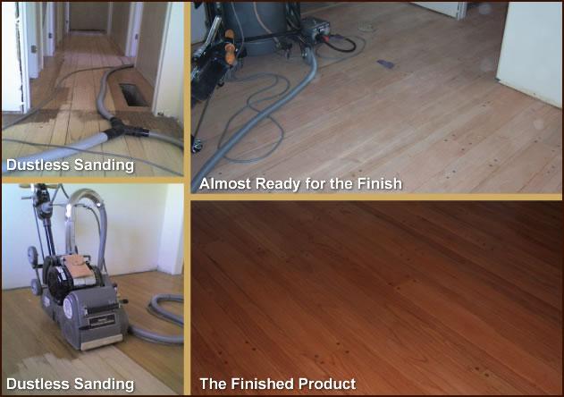 Hardwood Floor Refinishing Macomb County, Oakland, Wayne County MI